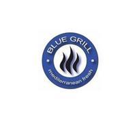 · BLUE GRILL · MEDITERRANEAN FRESH