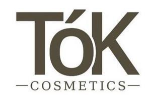 TOK COSMETICS