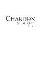CHARDON DE MARIE