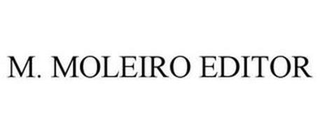 M. MOLEIRO EDITOR