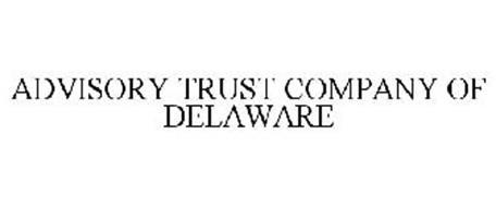 ADVISORY TRUST COMPANY OF DELAWARE