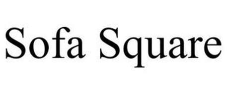 SOFA SQUARE