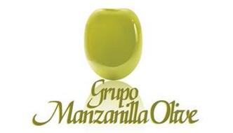 GRUPO MANZANILLA OLIVE