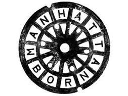 MANHATTAN BORN