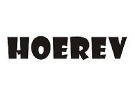 HOEREV