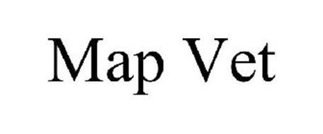 MAP VET