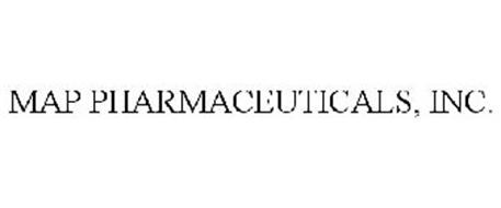 MAP PHARMACEUTICALS, INC.