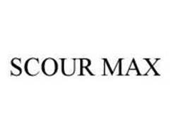 SCOUR MAX