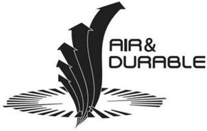 AIR & DURABLE