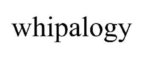 WHIPALOGY