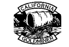 CALIFORNIA GOLDMINER