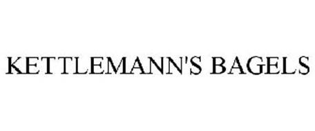 KETTLEMANN'S BAGELS