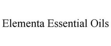 ELEMENTA ESSENTIAL OILS