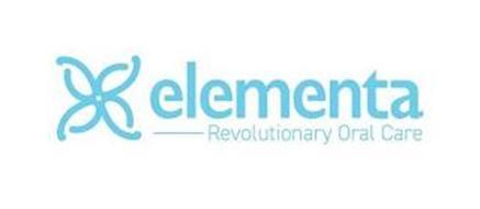 ELEMENTA REVOLUTIONARY ORAL CARE