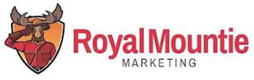 ROYAL MOUNTIE MARKETING