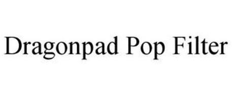 DRAGONPAD POP FILTER