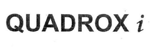 QUADROX-I
