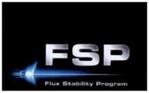 FSP FLUX STABILITY PROGRAM