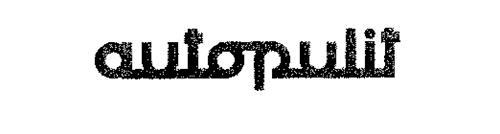 AUTOPULIT
