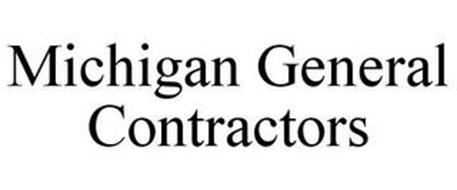 MICHIGAN GENERAL CONTRACTORS