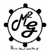 M2 G MARASCHINO MUSIC GROUP