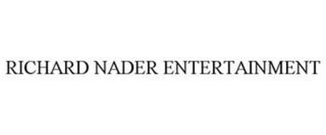 RICHARD NADER ENTERTAINMENT