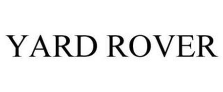 YARD ROVER