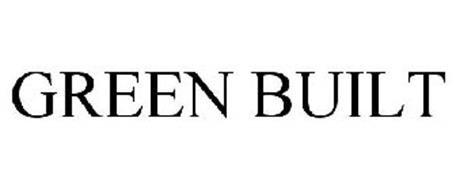 GREEN BUILT