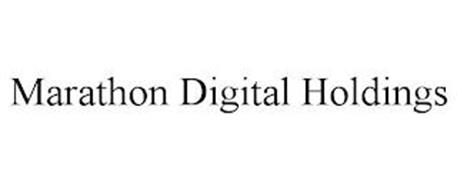 MARATHON DIGITAL HOLDINGS