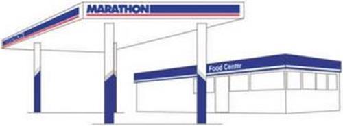 MARATHON FOOD CENTER