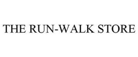 THE RUN-WALK STORE