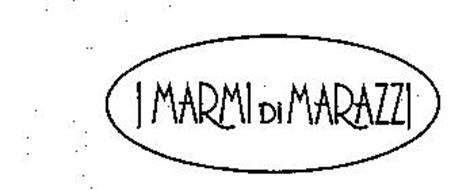I MARMI DI MARAZZI