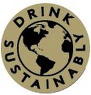 DRINK SUSTAINABLY