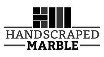HANDSCRAPED MARBLE