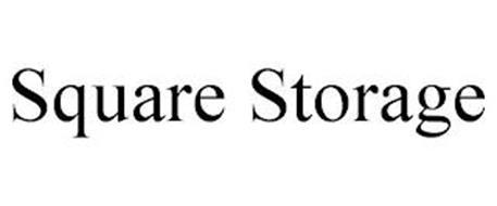 SQUARE STORAGE