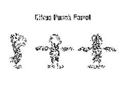 CITRUS PUNCH PARROT