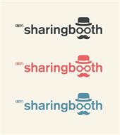 (MY) SHARINGBOOTH