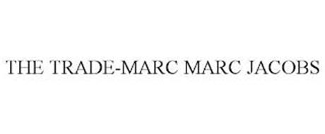 THE TRADE-MARC MARC JACOBS