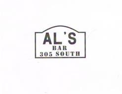AL'S BAR 305 SOUTH