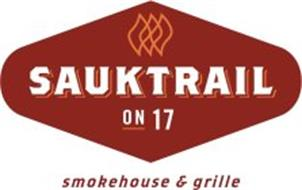 SAUKTRAIL ON 17 SMOKEHOUSE & GRILLE