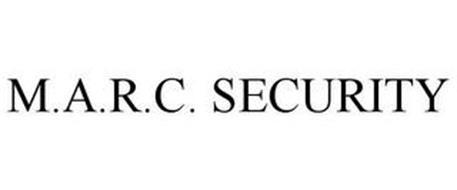 M.A.R.C. SECURITY