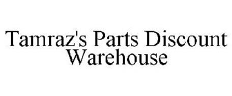 TAMRAZ'S PARTS DISCOUNT WAREHOUSE