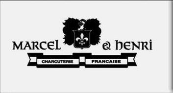 MARCEL ET HENRI CHARCUTERIE FRANCAISE