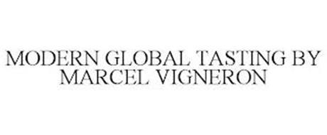 MODERN GLOBAL TASTING BY MARCEL VIGNERON
