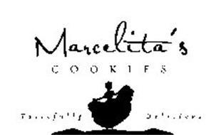 MARCELITA'S COOKIES TASTEFULLY DELICIOUS