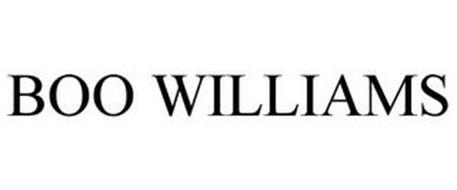 BOO WILLIAMS