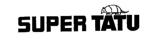 SUPER TATU