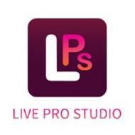 LPS LIVE PRO STUDIO
