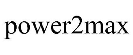 POWER2MAX