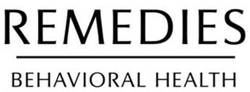 REMEDIES BEHAVIORAL HEALTH